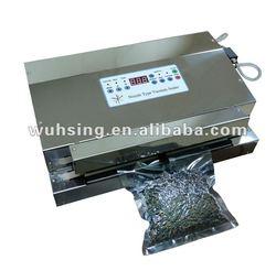 Made in Taiwan Tabletop Nozzle type vacuum sealer