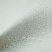 2012 white pvc sofa leather