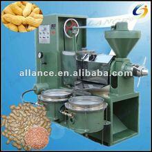 Easy operate crude edible oil press machine for sale