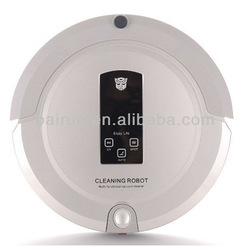 2013 Newest fashionable robot vacuum cleaner