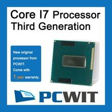 Intel Ivy Bridge Core i7 3920XM Extreme Edition SR0T2 AW8063801009607 8MB Cache 2.9Ghz CPU wholesale retial