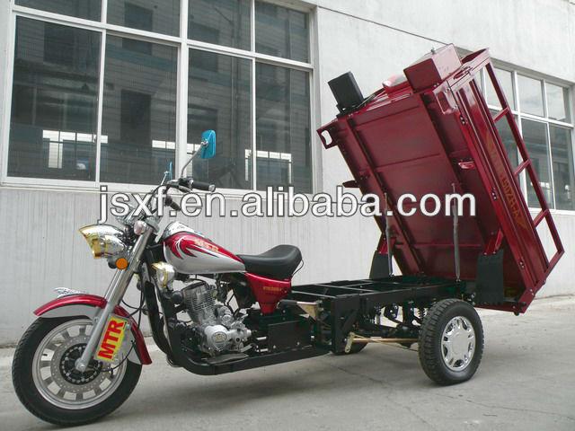 MTR Cargo Tricycle/ MTR150ZH-A/Three Wheel Motorcycle / Motorvehicle/Three Wheel Trike