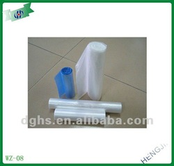 HDPE Plastic garbage bag on roll