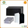 3000W solar panel set inverter &controller