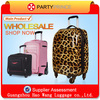 cool wholesale design your own custom abs suitcase