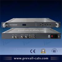 catv Digital Head-end TS Stream FTA satellite receiver