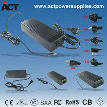 Desktop LED driver AC DC adapter 12V 8A