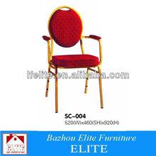 2013 Modern king chair /throne chair /royal armchair EBF-04