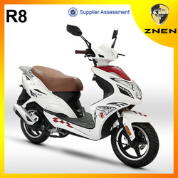 Chinese new product 25km/h 45km/h cheap R8 with eletric scooter nini chopper motorcycle