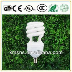 E12 energy saving lamp professional Xiamen factory cfl bulb cfl light bulb with price