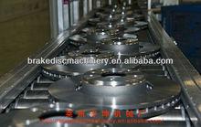 auto parts nissan japan/ disc brake rotor