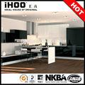Moderna cocina pequeña diseños de cocinas, laca gabinetes de cocina de diseño