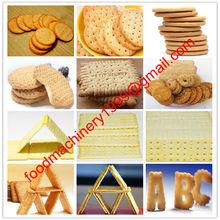 crisp and soft biscuit machine manufacturer