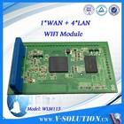 atheros ar9331, cheapest openwrt WLAN WiFi module,Wireless module