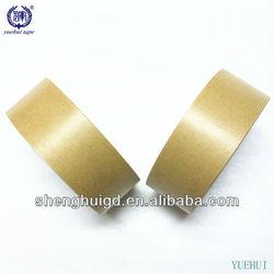 brown kraft paper tape for repatching bags,sealing box