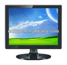 "17"" Square LCD Monitor with Speaker/DVI/HDMI"
