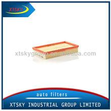 XTSKY auto cabin filter manufacturer C2774/3 KIT
