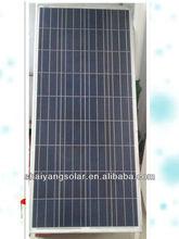135w/140w/150w solar panel pakistan lahore
