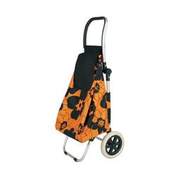 YY-40F03 folding shopping cart folding cart