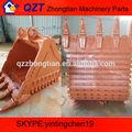 mina de hitachi excavadora cubo de piezas de maquinaria para procesamiento de metales