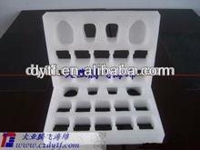 China manufacture foam rubber packing pick and pack foam