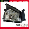 Depo Auto Head Lamp for ISUZU 600P Japanese Truck Spare Parts with EMARK Certificate