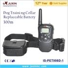 pet training equipment, collar dog remote, anti bark dog trainer