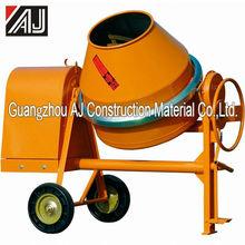 Construction Machinery!!! Gasoline Concrete and Cement Mixer,Guangzhou Manufacturer
