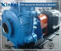 De circulation d'eau chaude pompe centrifuges de boue