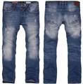 fabricante 2015 pantalones vaqueros de mezclilla para hombres de moda estilo
