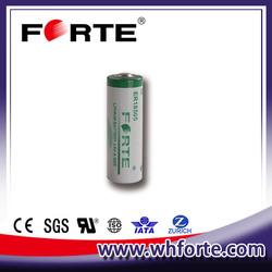 tadiran 3.6V high energy type lithium battery ER18505