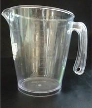 clear plastic pitchers