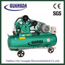 12.5BAR High Pressure 4KW 170L 5.5HP Air Compressor
