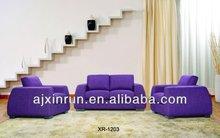 fabric sofa 3+2+1,luxury living room sofa,sectional sofa set