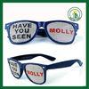 Promotional Dot Printing Sunglasses