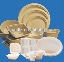 bio degradable disposable food packaging