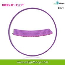 Magic Hula Hoop,Magnetic Massage Hula Hoop,Soft Hula Hoop