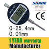 High Quality Electronic Digital Indicator 0-25mm