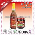 Las mejores ventas de& salsa de chile dulce salsas