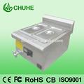la inducción de baño maría contador de diseño superior