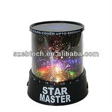 shenzhen children projector lamp put universe back home