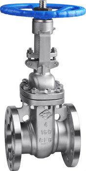 api stem gate valve