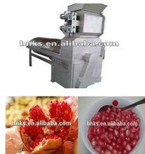 Hongxin super Pomegranate separator machine /Pomegranate peeling machine 0086 15238020669