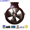 CPP bow thruster