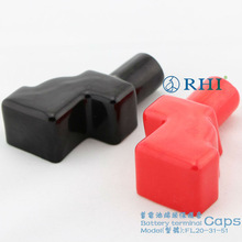 best Sell Poly Vinyl /Soft /Flexible /PVC Battery Terminal Caps