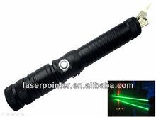1000mw Powerful Green power laser meter