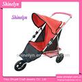 Jh2595-12 cochecito de fábrica venta al por mayor Emulational Little Tikes juguetes para niños / los niños de la muñeca de juguete