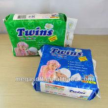 Baby diaper exporter centre