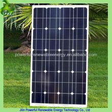 High Efficiency monocrystalline silicon or polycrystalline silicon Solar PV Panel