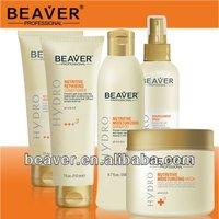 BEAVER HYDRO Nutritive Moisturizing Shampoo